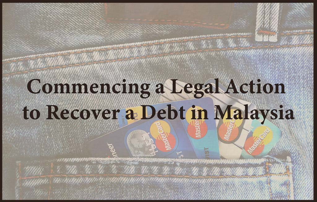 Debt Recovery in Malaysia